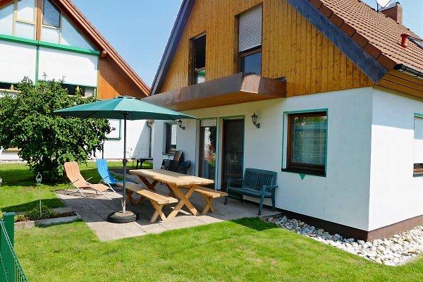 Ferienhaus Hatschi à Oberscheinfeld - Image 1