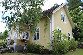 Haus Älgträff m/o. Lilla Villa