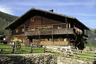 3 Ski chalets in a beautiful location in Kitzbühel