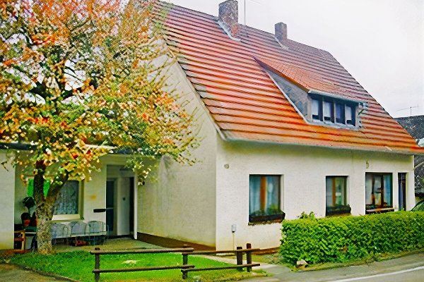 FeWo Haus Rübezahl in Marsberg - immagine 1