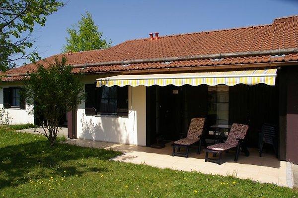 Ferienhaus à Lechbruck am See - Image 1