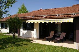 Ferienhaus Wetzel Lechbruck