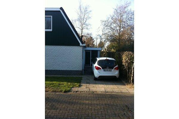 FERIENHAUS NORDSEE,8 PERSONEN,Hunde - Ferienhaus in Sint ...