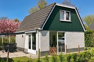 Domek letniskowy Luxury Vacation Home North Sea