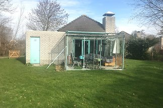 Bungalow North Sea with conservatory