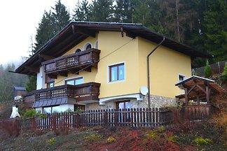 Gruppenhaus - Haus Kaiserblick