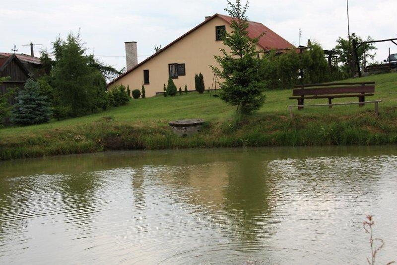 Ferienhaus am Wald en Dobre Miasto - imágen 2