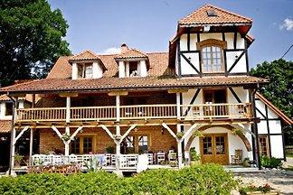 Landhaus & Pension SASEK