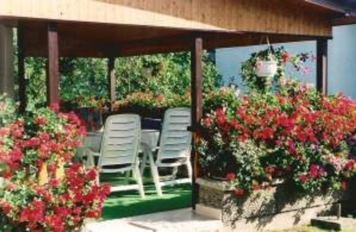 vacances fischer maison de vacances bad saarow louer. Black Bedroom Furniture Sets. Home Design Ideas