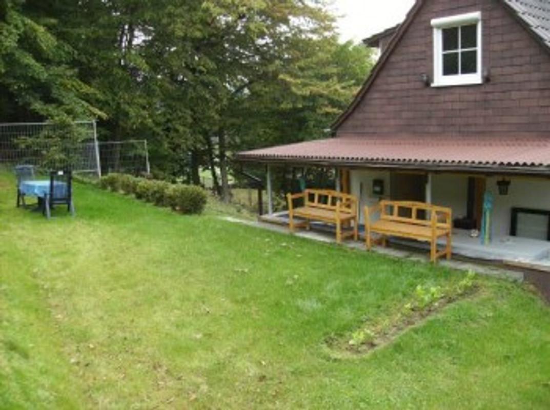 ferienhaus am wasserturm ferienhaus in herborn mieten. Black Bedroom Furniture Sets. Home Design Ideas