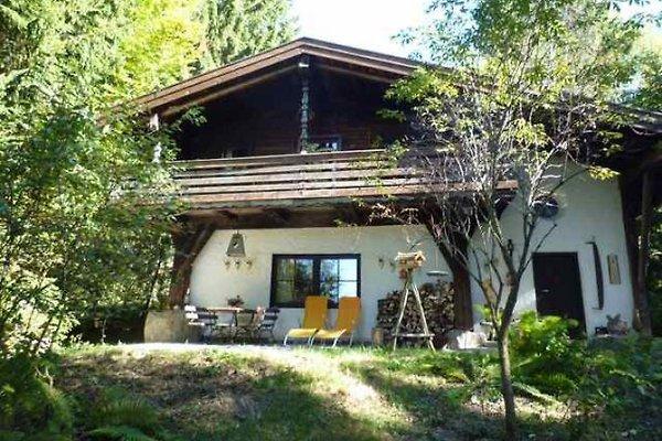 Maison de vacances à Bischofsmais - Image 1
