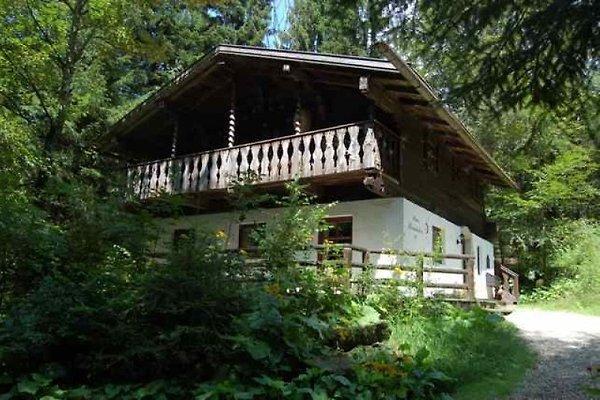 Casa vacanze in Bischofsmais - immagine 1