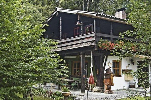 Apartamento en Bischofsmais - imágen 1