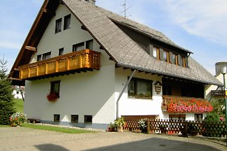 Holiday flat in Breitnau