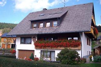 Apartament Dla rodzin Breitnau