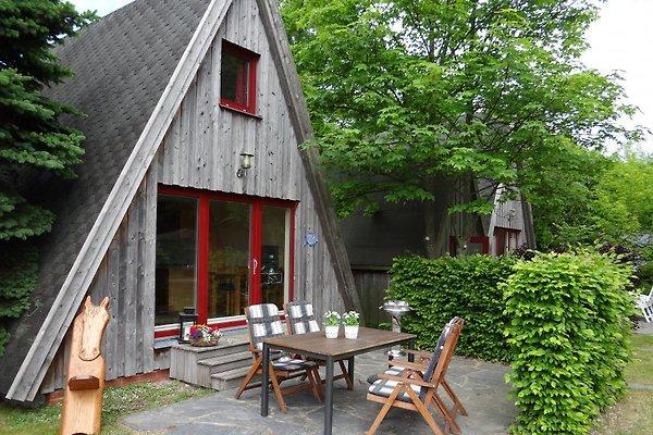 Maison de vacances à Wittenbeck - Image 1