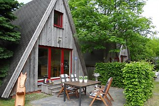 Maison de vacances à Wittenbeck