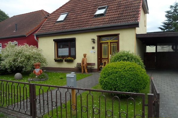 Ferienwohnungen Neumann  in Dierhagen - immagine 1