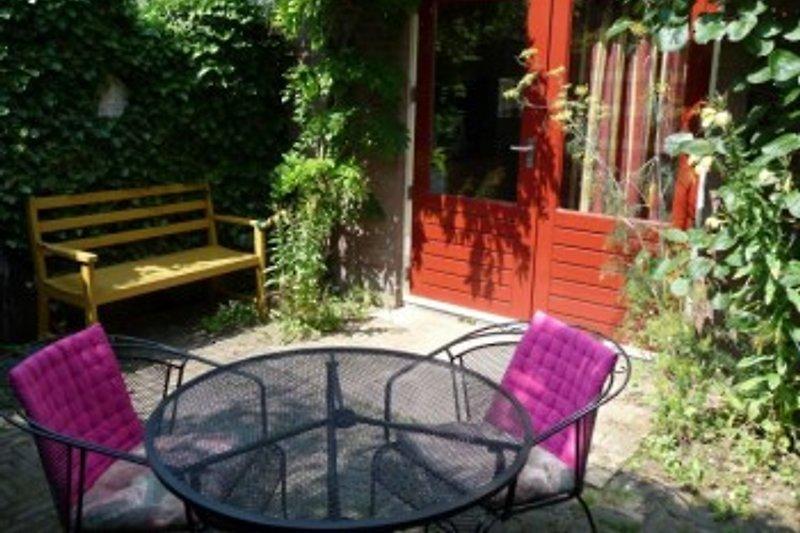 das Sonnehaus à Vrouwenpolder - Image 2