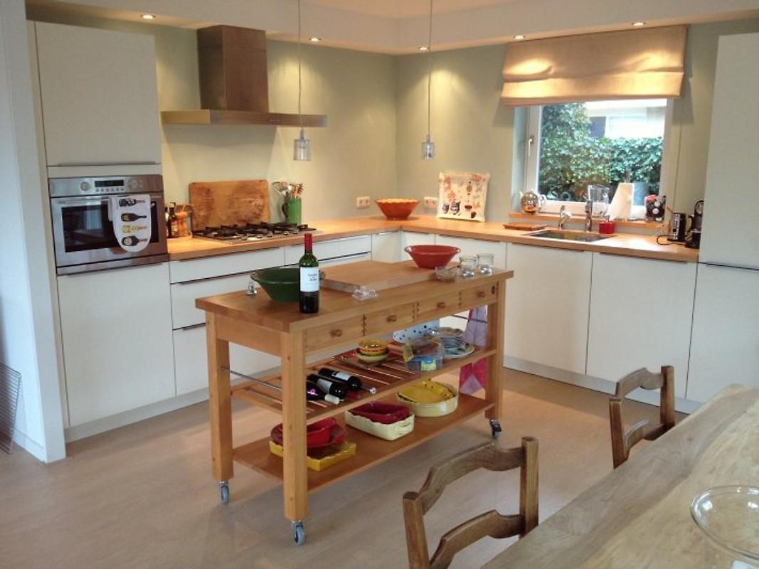 villa woudsend ferienhaus in lemmer mieten. Black Bedroom Furniture Sets. Home Design Ideas