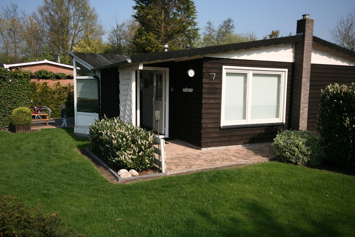bungalow sulla spiaggia casa vacanze in lemmer affittare