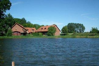 Ostsee-Haus BLU
