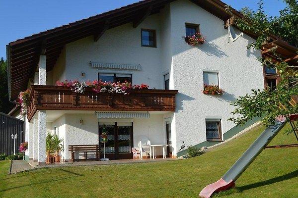 Ferienwohnung=Untergeschoss mit Terrasse