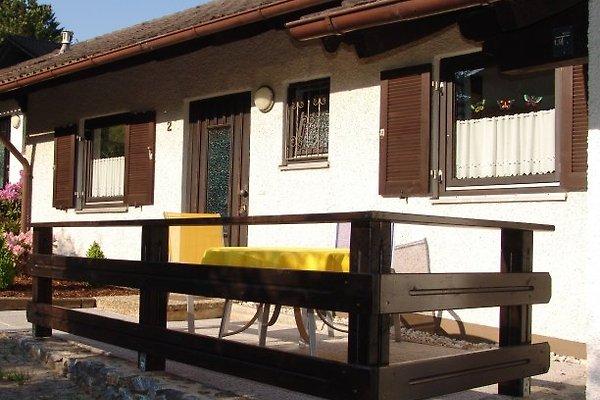 ferienhaus-zandt à Zandt - Image 1
