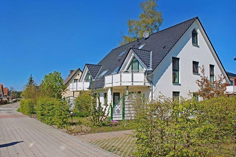 Apartamento en Zinnowitz - imágen 2