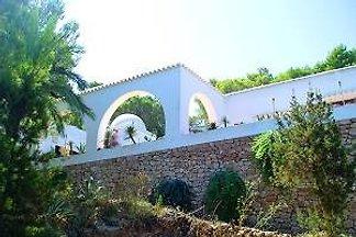 Cottage Casa mit Meerblick