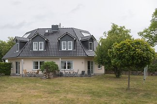 4**** Ferienhaus im Fischerdorf