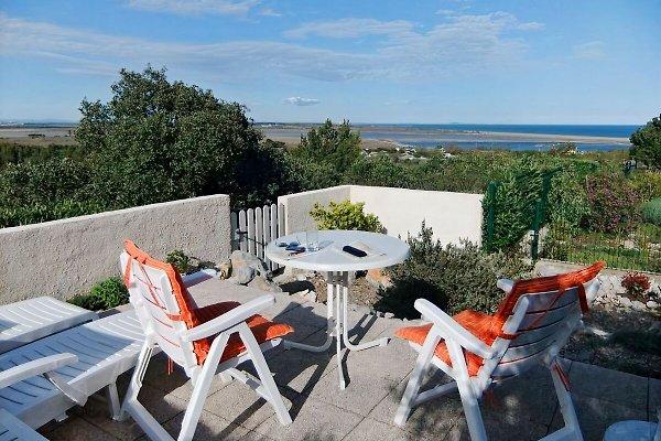 Casa finales de junio 9 días € 680 en Saint-Pierre-la-Mer -  1