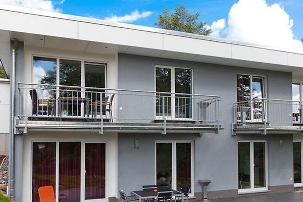 Haus am Südstrand in Sellin - immagine 1