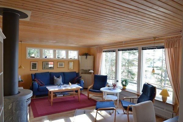 Haus am Fjord in Bohuslän à Munkedal / Dale - Image 1