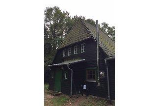 Casa de vacaciones en Boostedt