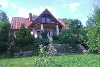 Luxurious property- The Owl Mountains-Jugów