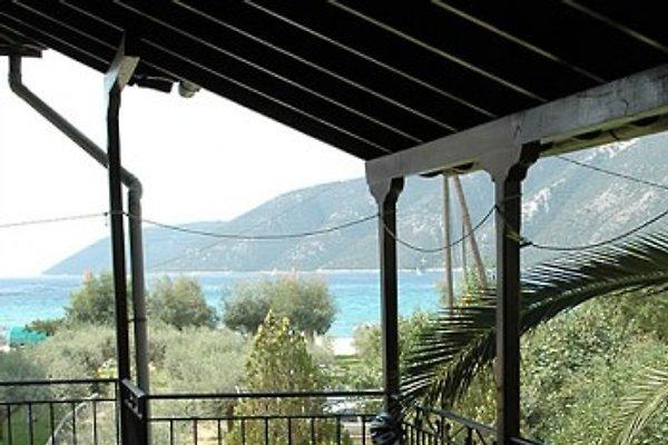 Lefkada Angela Villa  à Vassiliki - Image 1