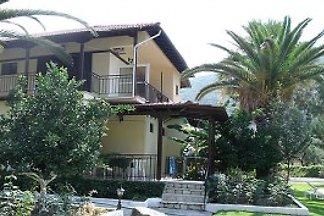 Villa Angela Lefkada