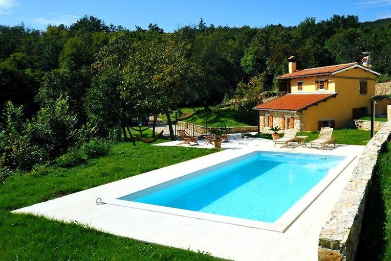 Villa Istra Romantika