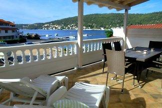 Apart & Camere Gurman sul mare,WIFI
