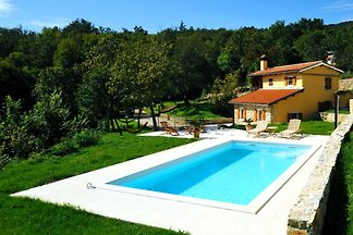 villa ISTRA-ROMANTIKA , pool, wifi.
