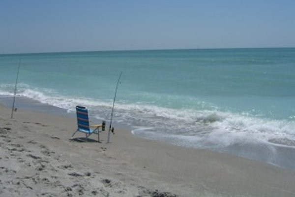 Captiva Cottage in Captiva - picture 1
