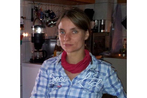 Frau S. Spormann