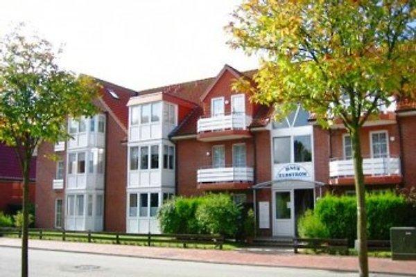 Haus Elbstrom à Cuxhaven - Image 1