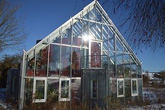 *****Design-Glashaus