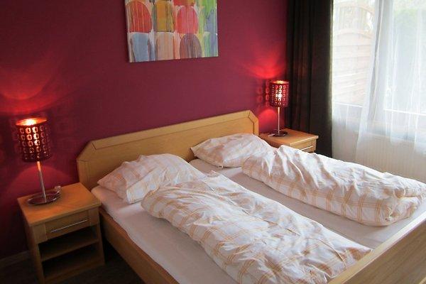 Sonnenalp Appartements Wildschönau  à Wildschönau - Image 1