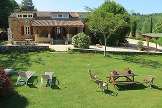 La Filolie - Dordogne - Frankreich