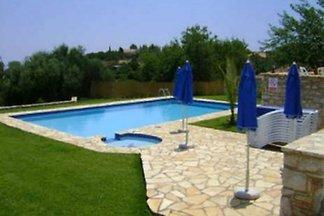 Messenia Appartamento con piscina
