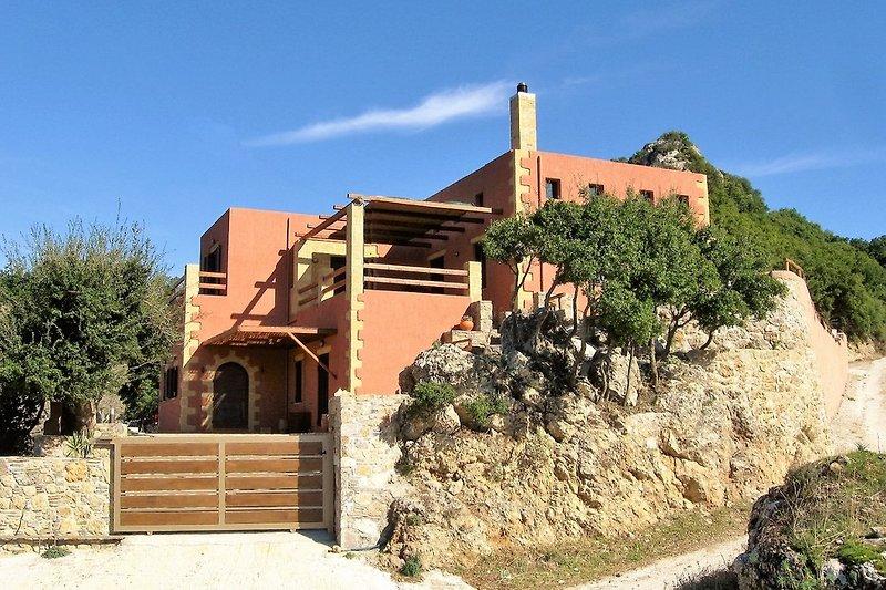 Archon Villa