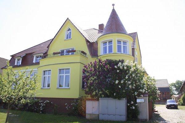 Villa Kassuhn & Gut Büssen en Arendsee -  1